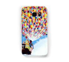 Up  Samsung Galaxy Case/Skin