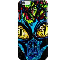 Alien Kind iPhone Case/Skin
