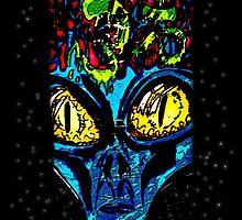 Alien Kind by Dark Threads