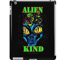 Alien Kind iPad Case/Skin