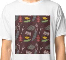The Raven King Classic T-Shirt