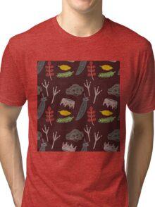 The Raven King Tri-blend T-Shirt