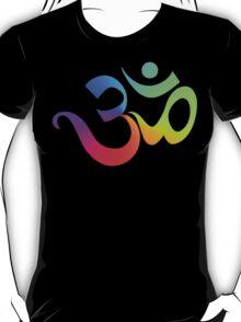 Yoga Om Symbol T-Shirt T-Shirt