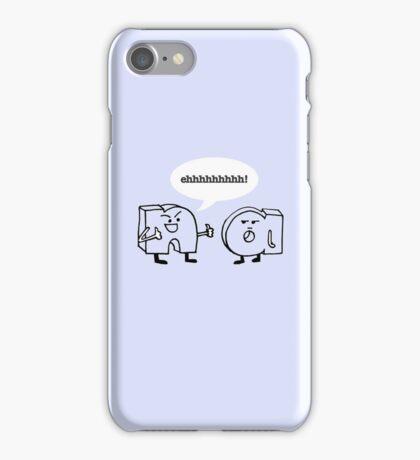 A! iPhone Case/Skin
