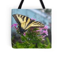 Beautiful Swallowtail Tote Bag