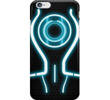 Grid Warrior Case iPhone Case/Skin