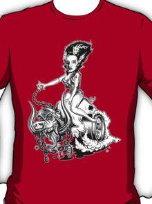 Damnedhead T-Shirt