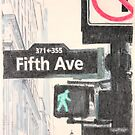 New York! by Peter Brandt