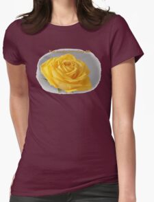 Yellow Rose Love Card and Gifts T-Shirt