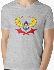 The Original King Mens V-Neck T-Shirt