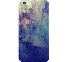 iphone- splash iPhone Case/Skin