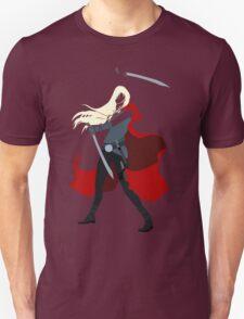 Celaena Sardothien | Crown of Midnight V1 Unisex T-Shirt