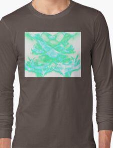 Crossing Waves Long Sleeve T-Shirt