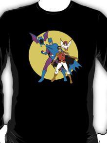 Golbatman and Pidgeotto T-Shirt
