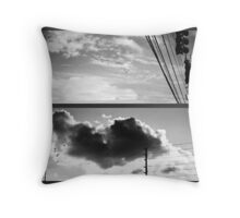 It's love's illusions I recall... Throw Pillow