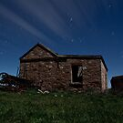 Murray Town Homestead Ruin by pablosvista2