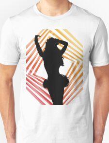 Britney Spears Blackout Shirt T-Shirt