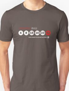 Dharma Ball Unisex T-Shirt