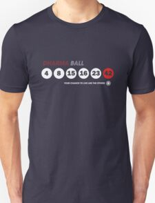 Dharma Ball T-Shirt
