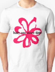 Britney Spears Baby One More Time tshirt T-Shirt