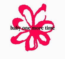 Britney Spears Baby One More Time tshirt Unisex T-Shirt