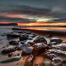Bathed in Colour by John Morton