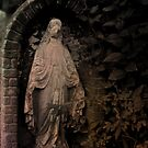 The Virgin by gjameswyrick