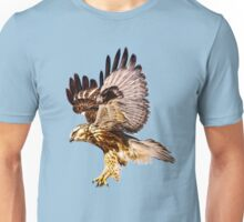 the art of falconry Unisex T-Shirt