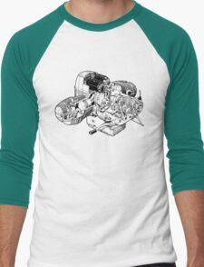 BMW Boxer Engine R Series T-Shirt