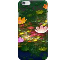 Colours of Spring iPhone Case/Skin
