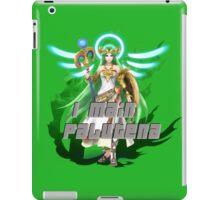 I MAIN PALUTENA iPad Case/Skin
