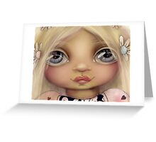 sweetness Greeting Card