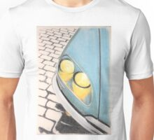 Citroen DS-21 Unisex T-Shirt