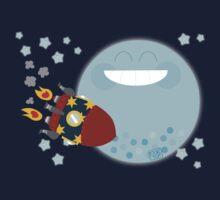 Le Voyage dans la Lune Kids Clothes