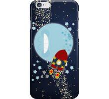 Le Voyage dans la Lune iPhone Case/Skin