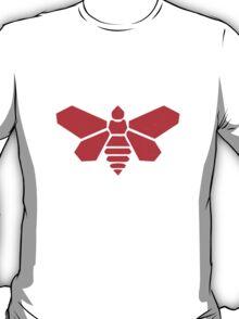 Breaking bad bee barrel T-Shirt
