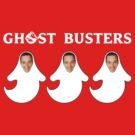 Ghost Busters by inesbot