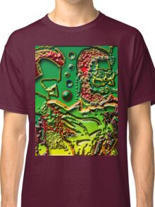 DIZZZ & GETZZZ2 Classic T-Shirt