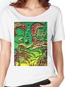 DIZZZ & GETZZZ2 Women's Relaxed Fit T-Shirt