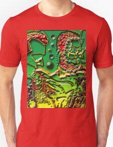 DIZZZ & GETZZZ2 Unisex T-Shirt