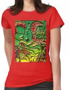 DIZZZ & GETZZZ2 Womens Fitted T-Shirt