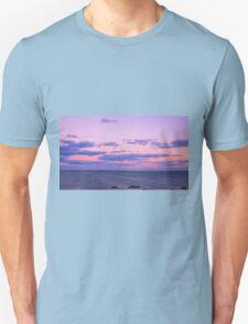 Watch Hill Twilight Unisex T-Shirt