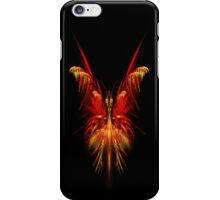 The Butterfly Case iPhone Case/Skin