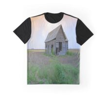 Shelter From the Storm  Graphic T-Shirt