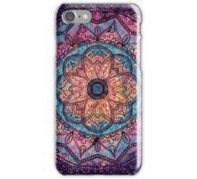 Mandala? Mandala iPhone Case/Skin