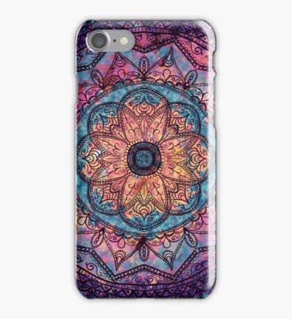 Mandala? Mandala iPhone Case/Skin