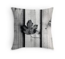 Nature in Contrast 2 of 3 Throw Pillow