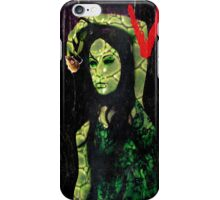 V ~ Visitors iPhone Case/Skin