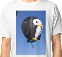 Puddles the Penguin Classic T-Shirt
