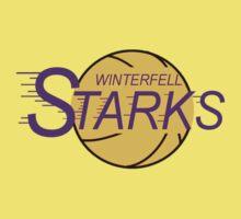 Winterfell Starks by richobullet